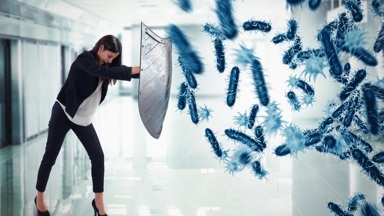 微来科普丨面对病毒入侵,我们的免疫系统是如何防御和反击的呢?